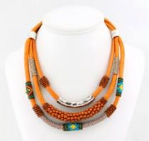 Nos bijoux fantaisie Aztèque