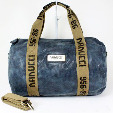 sac polochon Nanucci