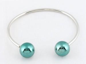 bracelet chic deux boules
