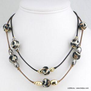 Grossiste bijoux fantaisie motif animalier
