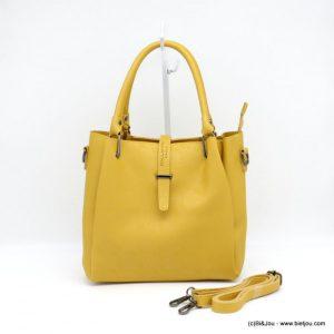 sac à main simili-cuir femme