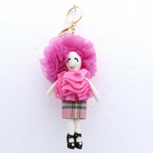 Porte clé : poupée